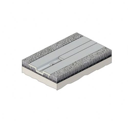 Threshold Plate for Carpeted Floors - RP66 (2000mm)